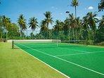 Villa Hin Tennis Court