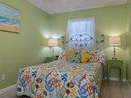 Guest Bedroom with 1 Queen Bed
