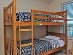Guest Bedroom 2 with Twin Bunks