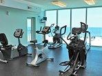 Full Size Gym