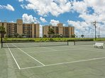 Northside Tennis Court