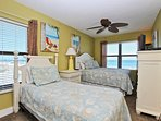 Gulf Front Bedroom
