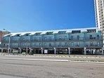 Ocean Reef Condos, 507 West Beach Blvd., Gulf Shores, AL.