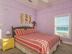 Bedroom 4 2nd Floor King Bed