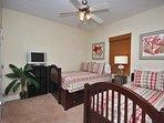 Guest Bedroom - Twin/Full