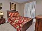 Guest Bedroom 1 -Queen