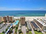 Gulf of Mexico from the Main Balcony