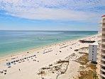 Gulf Beach View West