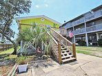 1033 West Lagoon Ave., Gulf Shores, Alabama