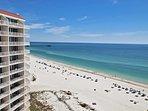 Gulf Beach View East