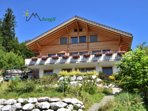 Chalet in Goldiwil (Thun), with stunning views