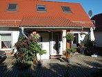 Ferienhaus Neuseenland