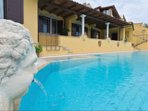 MATIS VILLA with private pool and garden