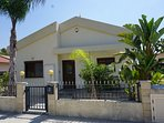 Luxury villa near Limassol with private pool