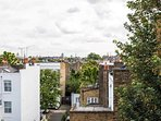 2bed w/balcony by Thames 8mins to Clapham Junction