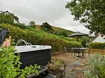 61735 Cottage situated in Bishops Castle (6mls NW )