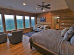 Penthouse has best view of Gatlinburg and the Smokies you will ever find