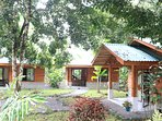 Arenal Cacao House (Colibri room)