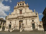 Chiesa di San Sebastiano.