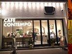 Thousand cafes & restaurants near apartment!