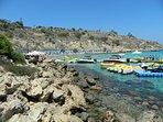 Konnis Bay