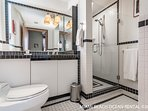 secondary bedroom bathroom