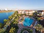 Beautiful Deluxe Condo, Vista Cay, Orlando | 3006