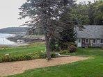 MOLLYS CAPE | SOUTHPORT ISLAND | OCEAN VIEWS | SHARED BEACH | KAYAKERS DREAM | F