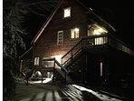 House like a lantern