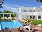 5 bedroom Villa in Sol Troia, Setubal, Portugal : ref 5666800