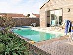 3 bedroom Villa in Talmont-Saint-Hilaire, Pays de la Loire, France : ref 5083533
