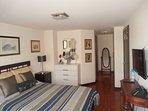 Dormitorio Principal con closet