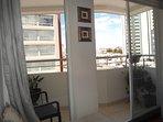 Balcón del Dormitorio Principal