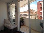 Balcón, Dormitorio Principal