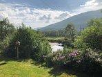 Bramble Lodge - River View