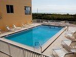 Golden Beach Beach Side Pool