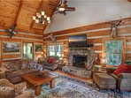 Big Timber Creek Cabin