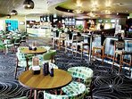 Helensvale Club of entertainment, open till late, a stone's throw away