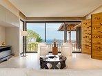 Sohamsa Estate - Villa Soham - Media room