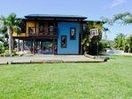 Carabali-Spacious Chalet-Rainforest & Beach View