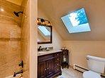 Hall Bath/Upper Level