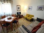 Aveiro - Apartment quiet and central