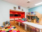 On Site Childcare - Kids Club * Westgate