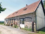6 bedroom Villa in Tessy-sur-Vire, Normandy, France : ref 5539314