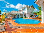 Orchard Bay Villa