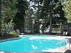 Sierra Park Villas Outdoor Pool (Summer Only)