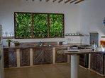 Monkey Beach House-Kitchen ground flr
