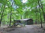 A Zen Mountain Retreat