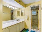 Master Bath W/ Shower