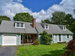 Lovely home located in Blue Rock Heights-just minutes to golf courses
